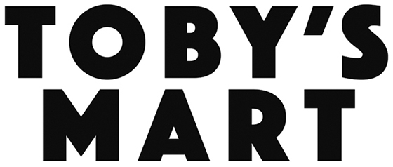 TOBY'S MART